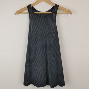 ADIDAS | Climate Tank Top with Burnout Print